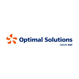 Optimal solutions - Groupe EDF