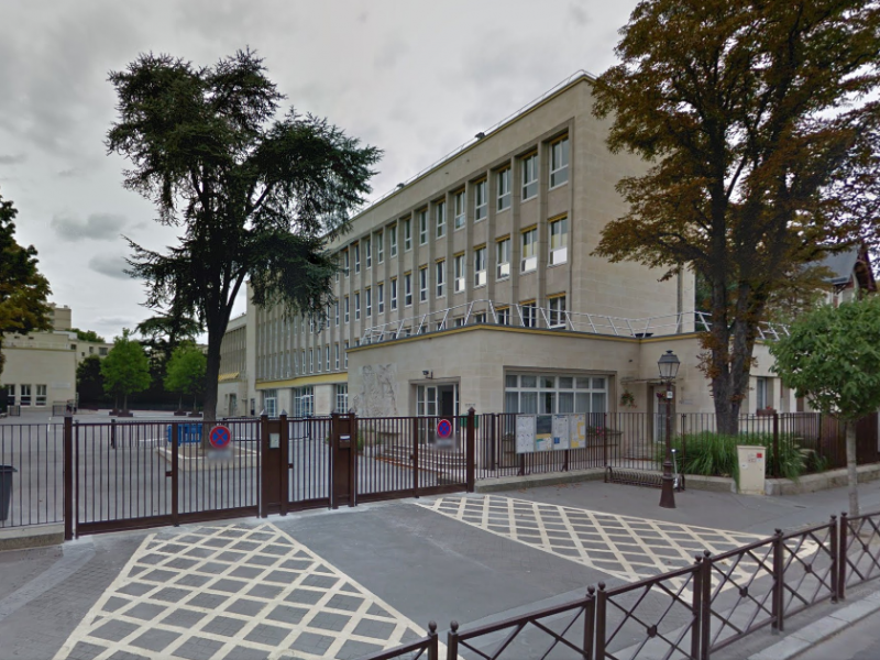 Groupe scolaire charcot